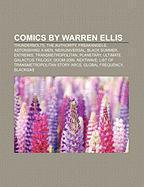 Comics by Warren Ellis