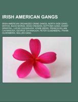 Irish American gangs