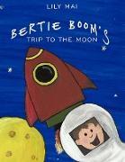 Bertie Boom's Trip to the Moon