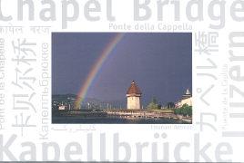 Kapellbrücke Luzern / Chapel Bridge Lucerne