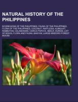 Natural history of the Philippines