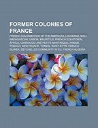 Former colonies of France