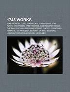 1745 works