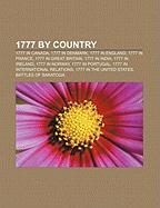 1777 by country