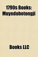 1790s books (Book Guide)