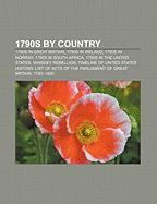 1790s by country