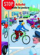 Globi aide la police