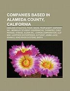 Companies based in Alameda County, California