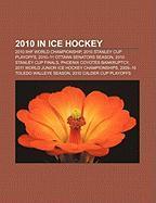 2010 in ice hockey