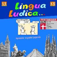 Lingua Lúdica (Aprender español jugando)