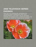 2008 television series endings