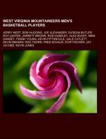 West Virginia Mountaineers men's basketball players