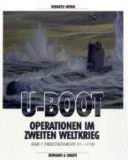 U-Boot-Operationen im Zweiten Weltkrieg 1