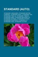 Standard (Auto)