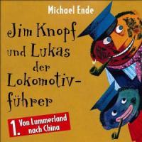 Jim Knopf und Lukas der Lokomotivführer 1