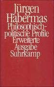 Philosophisch-politische Profile