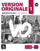 Version originale 1. Méthode de français. Cahier d'exercices. A1