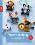 Modern Quilling kinderleicht