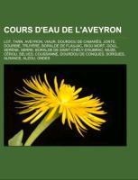 Cours d'eau de l'Aveyron