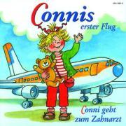 05: CONNIS ERSTER FLUG/CONNI GEHT ZUM ZAHNARZT