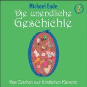 Die unendliche Geschichte 2. CD