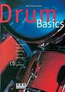 Drum - Basics. Inkl. CD