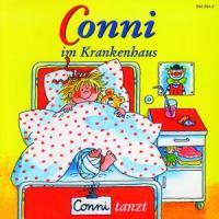 09: CONNI IM KRANKENHAUS/CONNI TANZT
