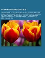 Olympiateilnehmer (Belgien)