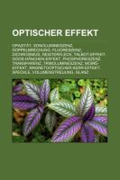 Optischer Effekt