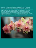 Ort Im Landkreis Oberspreewald-Lausitz