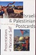 Israeli and Palestinian Postcards