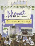 My Sticker Art Gallery: Monet