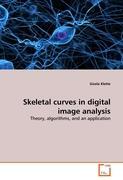 Skeletal curves in digital image analysis