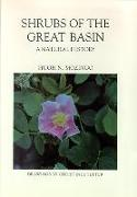 Shrubs of the Great Basin: A Natural History