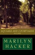 Squares & Courtyards - Poems