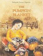The Pumpkin Blanket