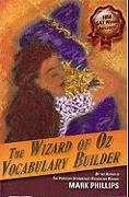 The Wizard of Oz Vocabulary Builder