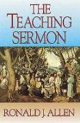 The Teaching Sermon
