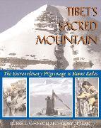 Tibet's Sacred Mountain