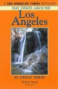 Day Hikes on the California Southern Coast: 100 Great Hikes