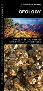 Geology: A Folding Pocket Guide to Familiar Rocks, Minerals, Gemstones & Fossils