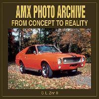 Amx Photo Archive: Six Times World Motorcycle Champion