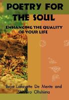 Poetry for the Soul: Enhancing the Quality of Your Life