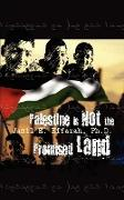Palestine is Not the Promised Land