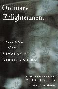Ordinary Enlightenment