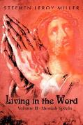 Living in the Word