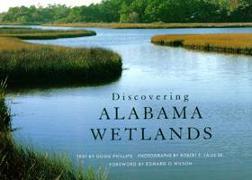 Discovering Alabama Wetlands
