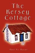 The Kersey Cottage